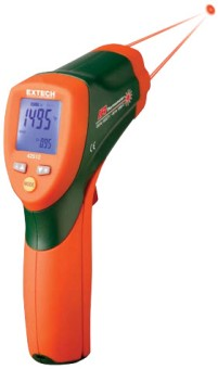 Extech Instruments - 42511 Infrared Termometre