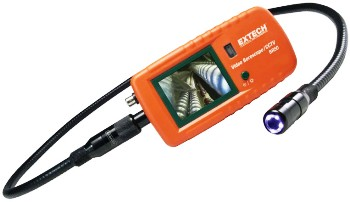 Extech Instruments BR50 - Video Borescope/Kamera